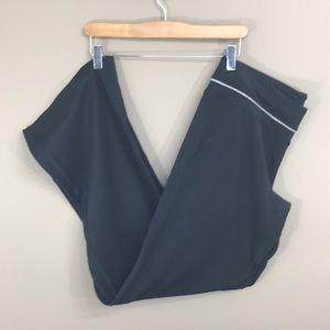 ADIDAS Climalite Athletic Pants Size Large